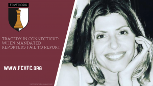 Tragedy in Connecticut: When Mandated Reporters Fail to Report